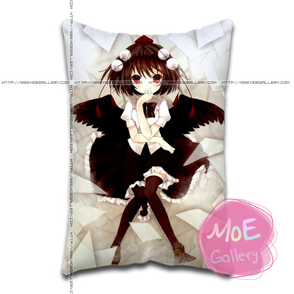 Touhou Project Aya Syameimaru Standard Pillows Covers A