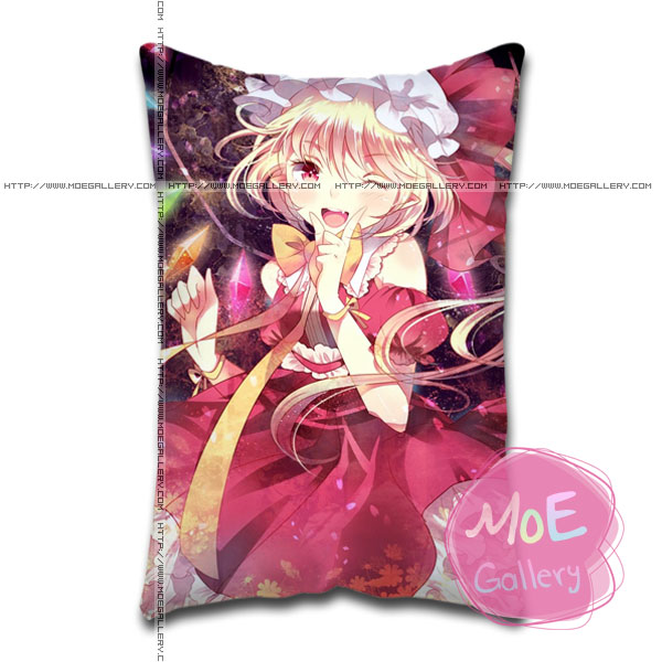 Touhou Project Flandre Scarlet Standard Pillows Covers E