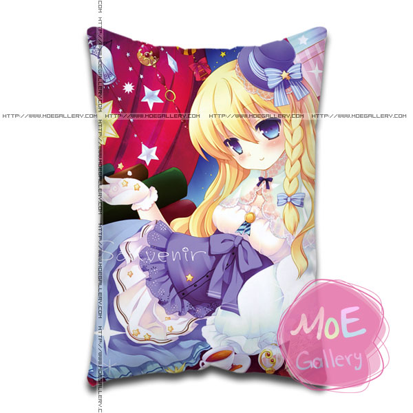 Touhou Project Kurumi Standard Pillows Covers