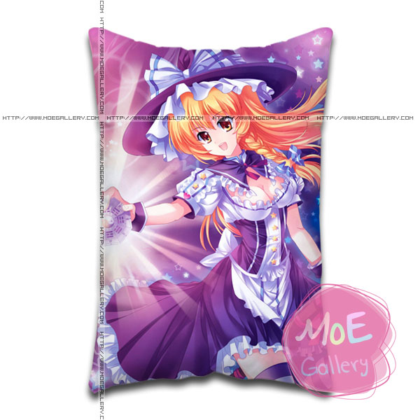Touhou Project Marisa Kirisame Standard Pillows Covers C
