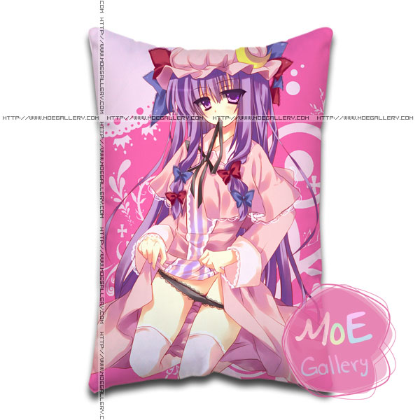 Touhou Project Patchouli Knowledge Standard Pillows Covers D