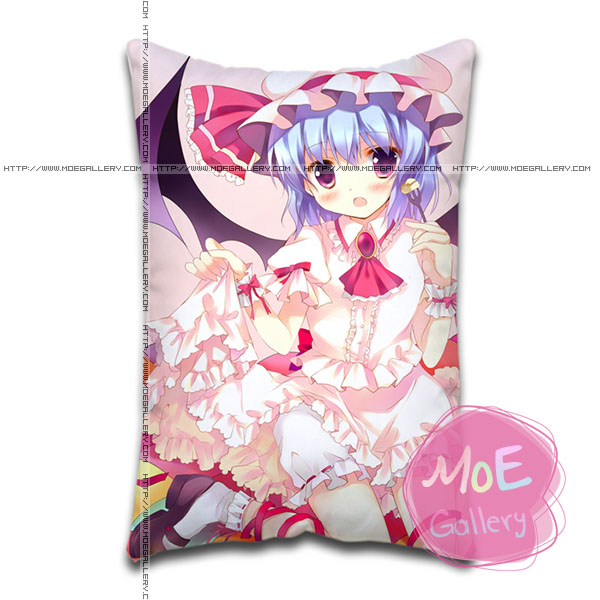 Touhou Project Remilia Scarlet Standard Pillows Covers B