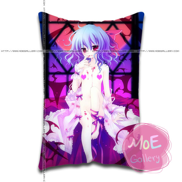 Touhou Project Remilia Scarlet Standard Pillows Covers E