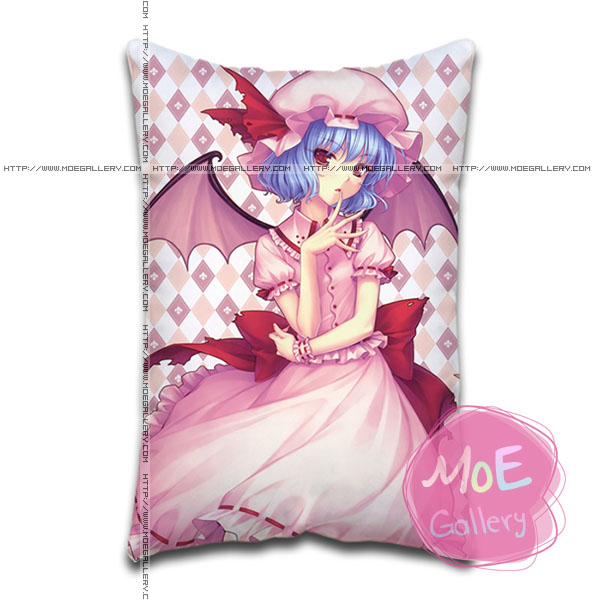 Touhou Project Remilia Scarlet Standard Pillows Covers F
