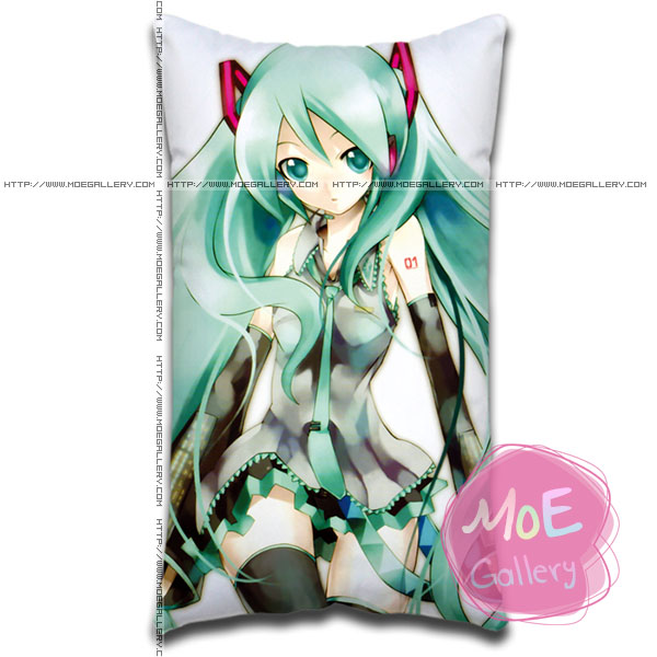 Vocaloid Hatsune Miku Standard Pillows Covers Style A