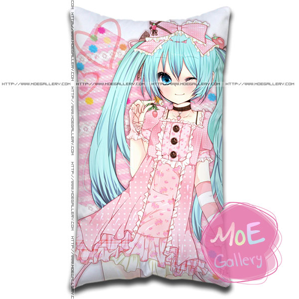 Vocaloid Hatsune Miku Standard Pillows Covers Style E