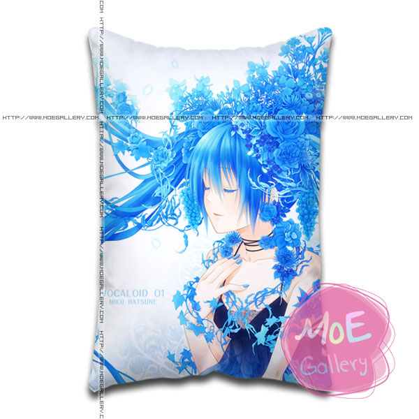 Vocaloid Hatsune Miku Standard Pillows Covers P