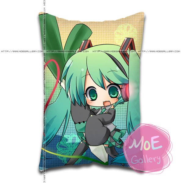 Vocaloid Hatsune Miku Standard Pillows Covers E
