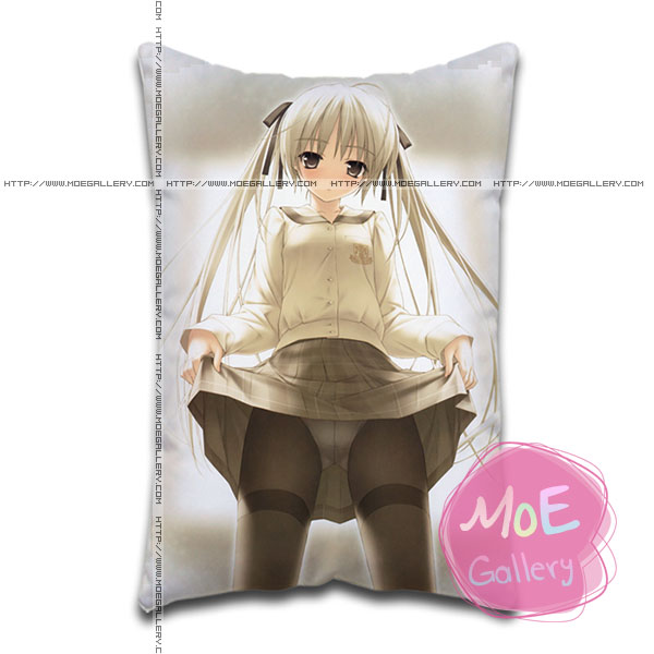 Yosuga No Sora Sora Kasugano Standard Pillows Covers L