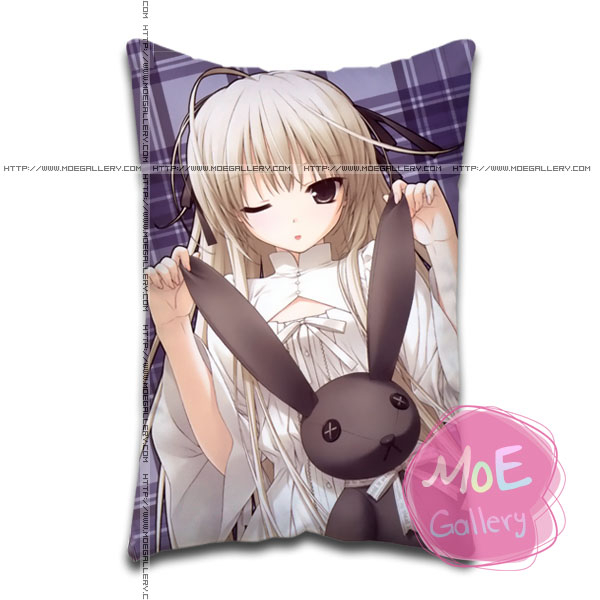 Yosuga No Sora Sora Kasugano Standard Pillows Covers M