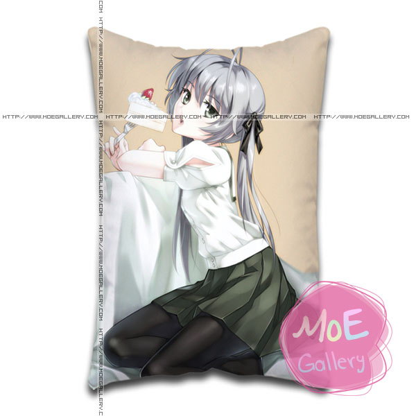 Yosuga No Sora Sora Kasugano Standard Pillows Covers O