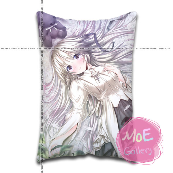 Yosuga No Sora Sora Kasugano Standard Pillows Covers R