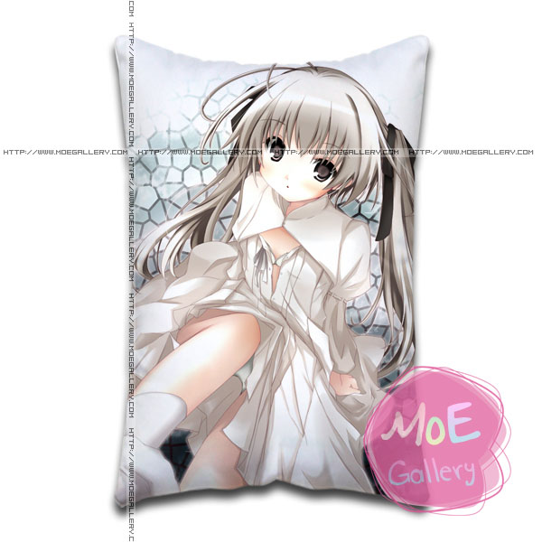 Yosuga No Sora Sora Kasugano Standard Pillows Covers S