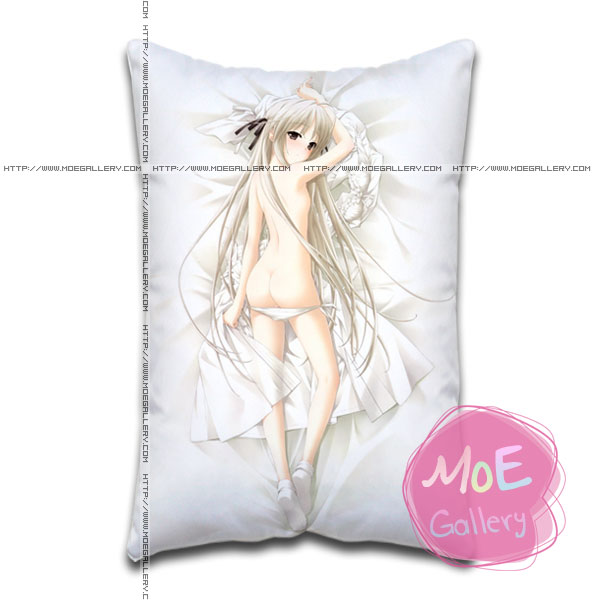 Yosuga No Sora Sora Kasugano Standard Pillows Covers E