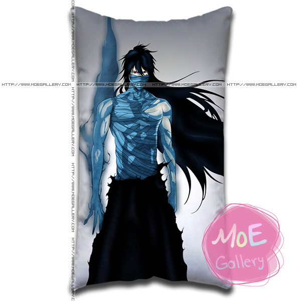 Bleach Ichigo Kurosaki Standard Pillows Covers Style A