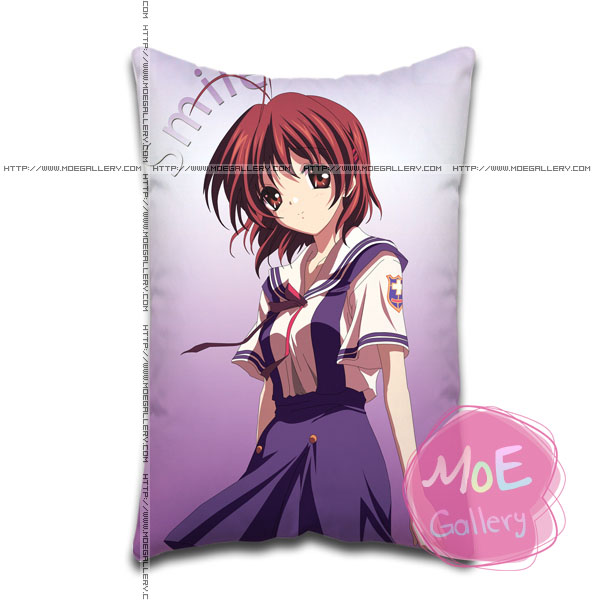 Clannad Nagisa Furukawa Standard Pillows Covers B