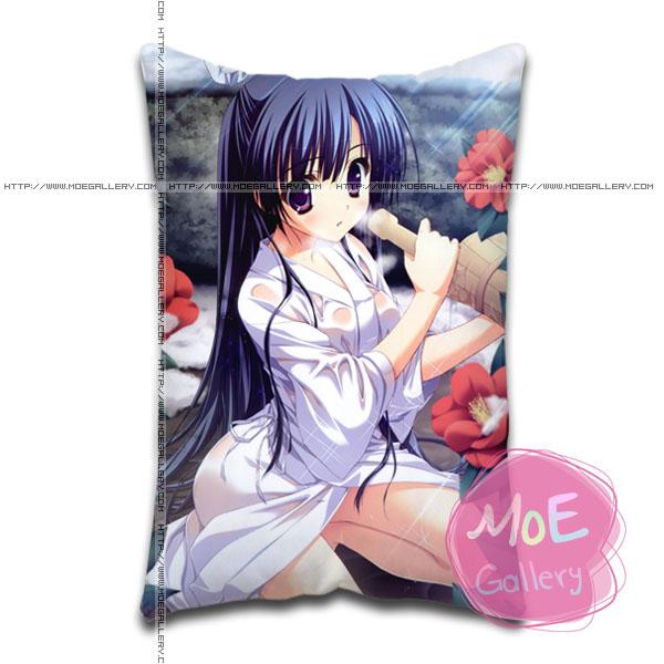 Hoshizora E Kakaru Hashi Madoka Koumoto Standard Pillows Covers C
