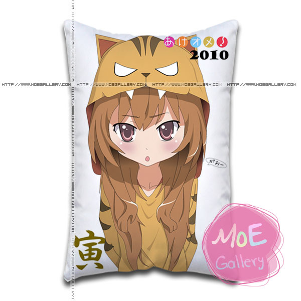 Toradora Taiga Aisaka Standard Pillows Covers A
