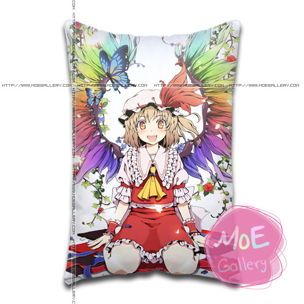 Touhou Project Flandre Scarlet Standard Pillows Covers J