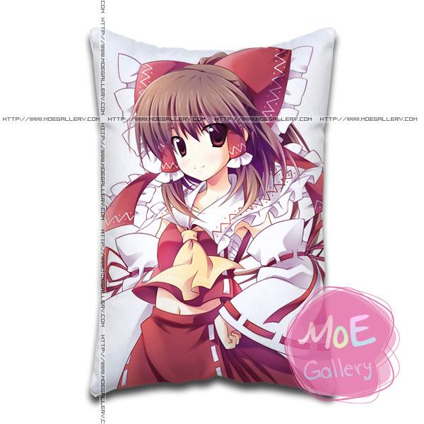 Touhou Project Reimu Hakurei Standard Pillows Covers F