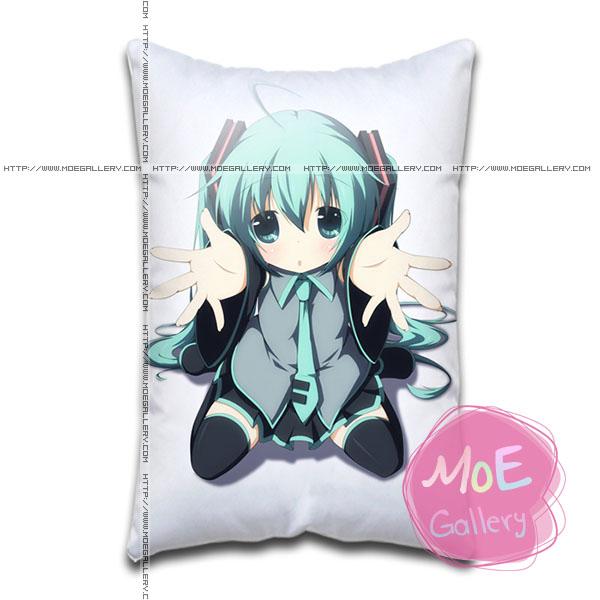 Vocaloid Hatsune Miku Standard Pillows Covers A