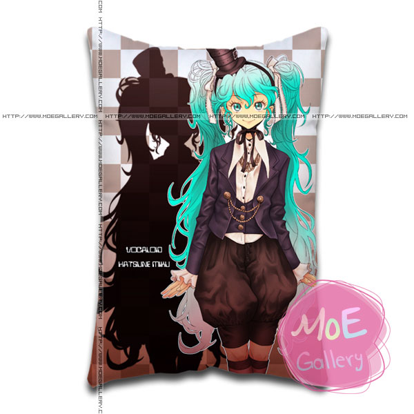 Vocaloid Hatsune Miku Standard Pillows Covers K