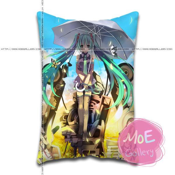 Vocaloid Hatsune Miku Standard Pillows Covers W