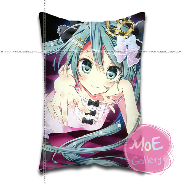 Vocaloid Hatsune Miku Standard Pillows Covers Style K