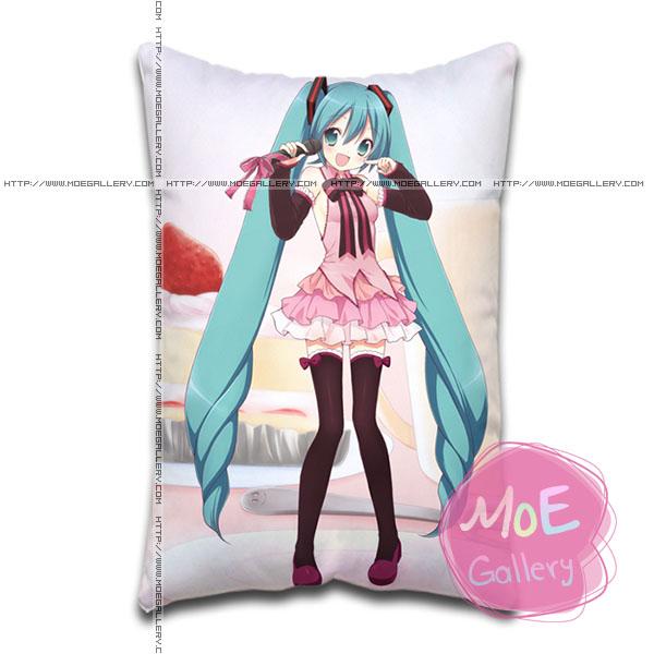 Vocaloid Hatsune Miku Standard Pillows Covers C