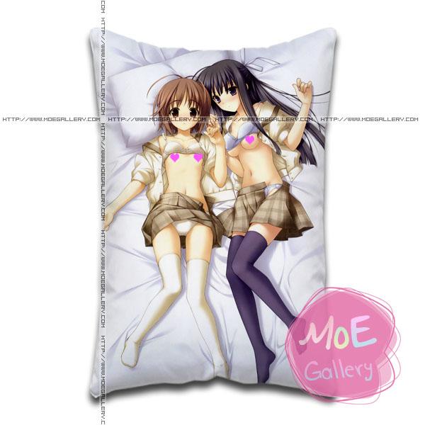 Yosuga No Sora Kazuha Migiwa Standard Pillows Covers A