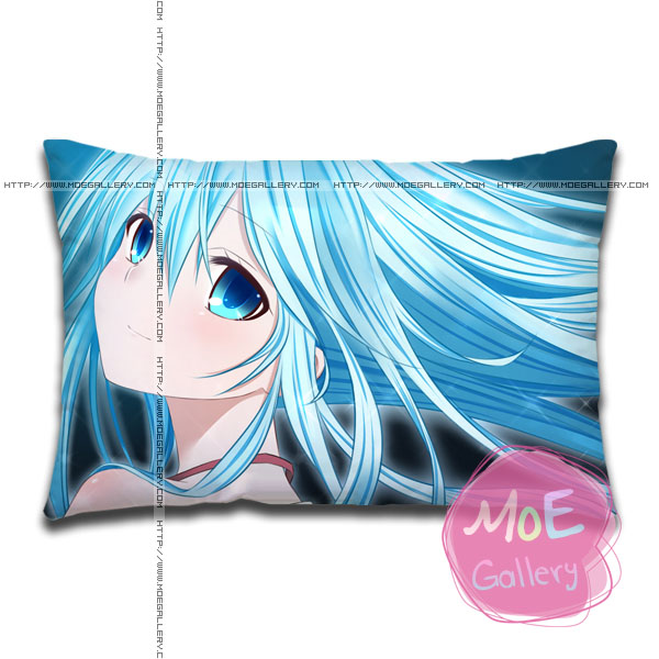 Denpa Onna to Seishun Otoko Erio Towa Standard Pillows A