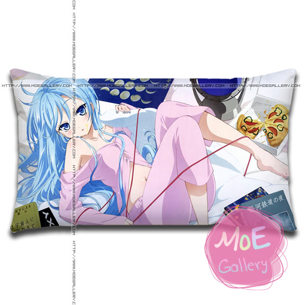 Denpa Onna to Seishun Otoko Erio Towa Standard Pillows C