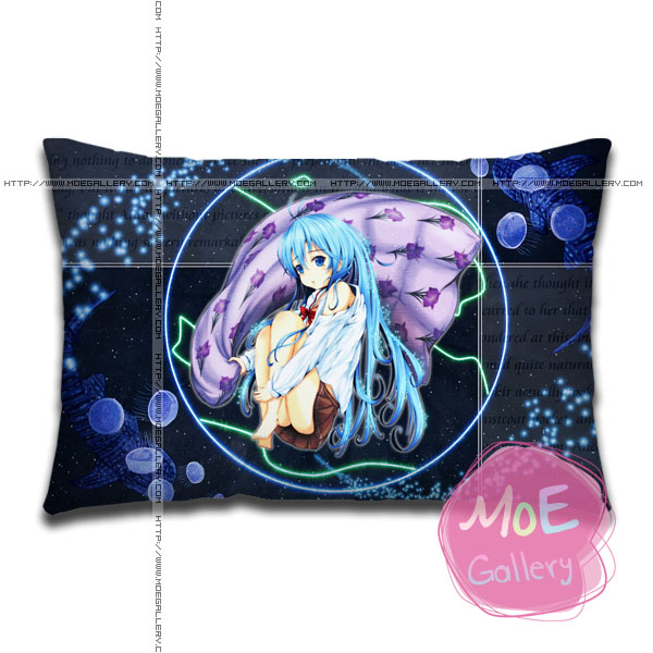 Denpa Onna to Seishun Otoko Erio Towa Standard Pillows E