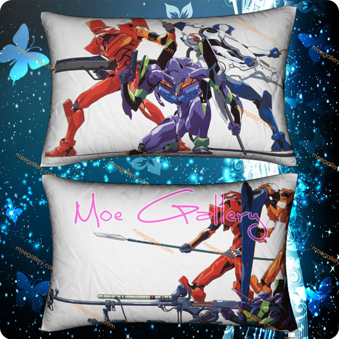 EVA EVA Unit 01 Standard Pillows 02