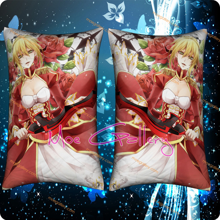 Fate Stay Night Saber Standard Pillows 05