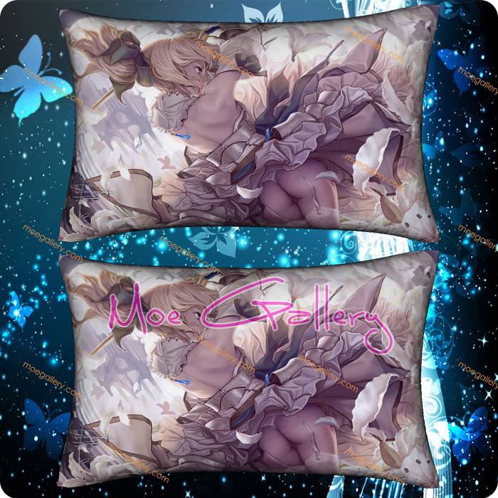 Fate Stay Night Saber Standard Pillows 11