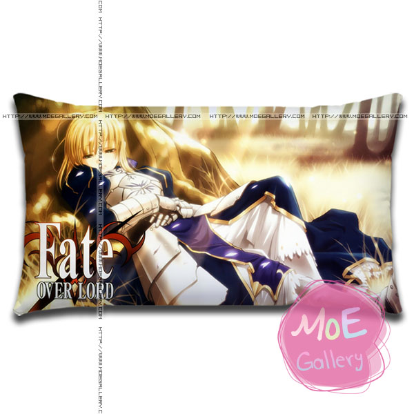 Fate Stay Night Saber Standard Pillows C
