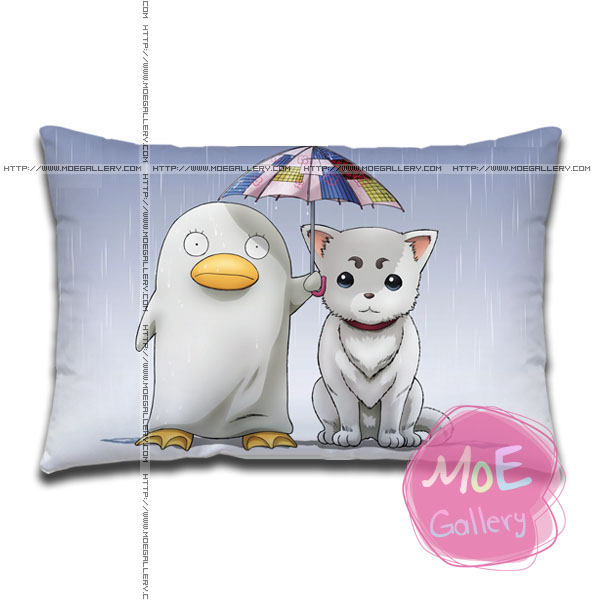 Gintama Elizabeth Standard Pillows