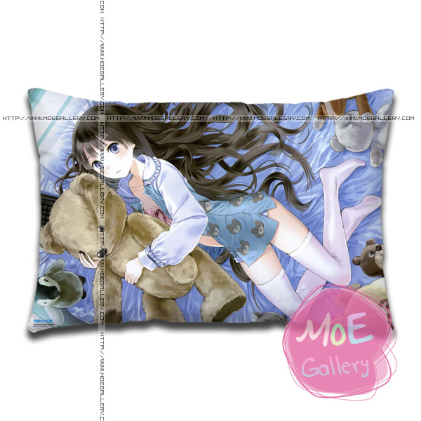Heavens Memo Pad Alice Standard Pillows
