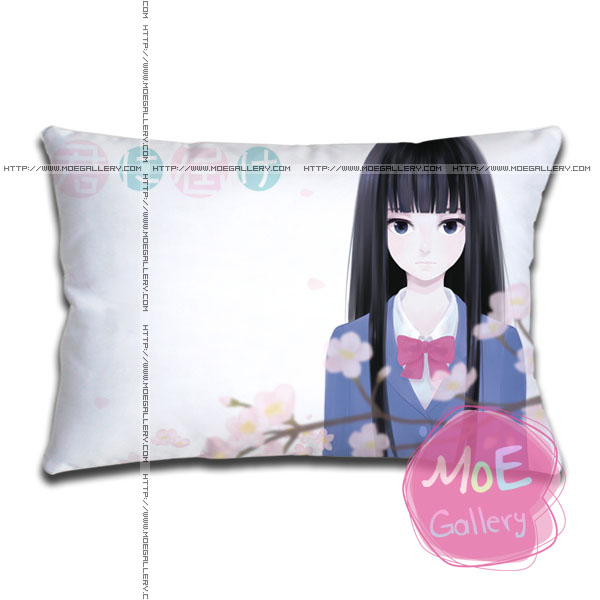 Kimi Ni Todoke From Me To You Sawako Kuronuma Standard Pillows B