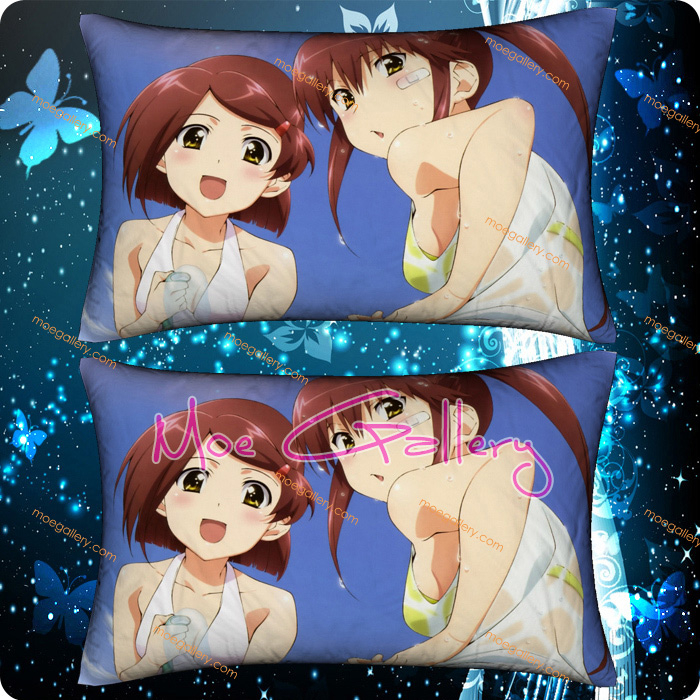 Kissxsis Ako Suminoe Standard Pillows 03