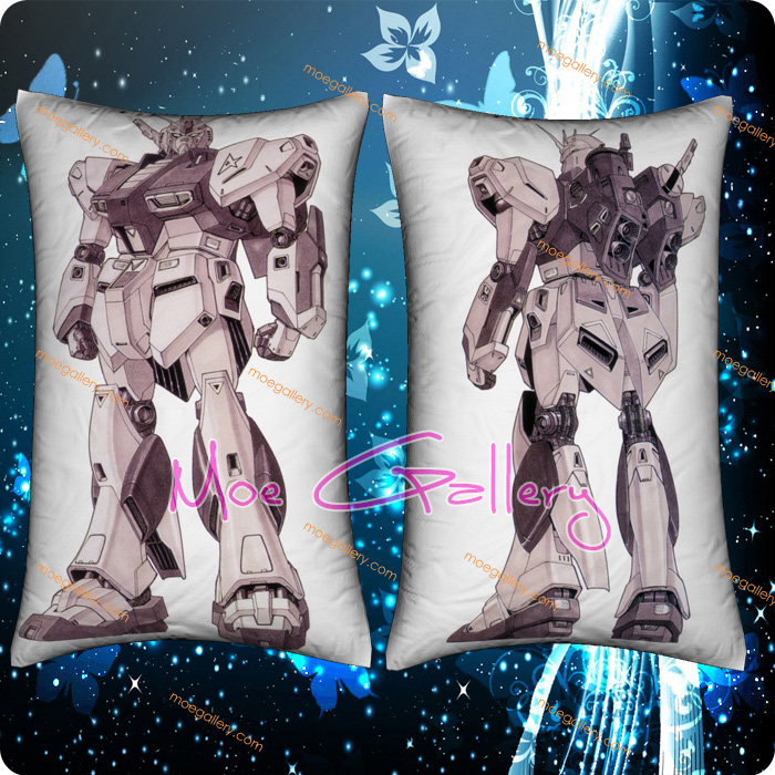 Mobile Suit Gundam Chars Counter Attack Standard Pillows 01