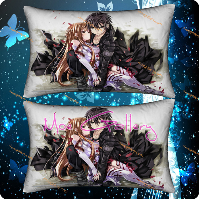 Sword Art Online Asuna Standard Pillows 05