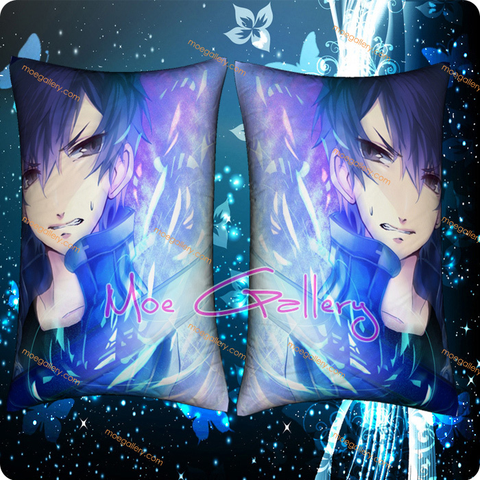 Sword Art Online Kirito Standard Pillows 03