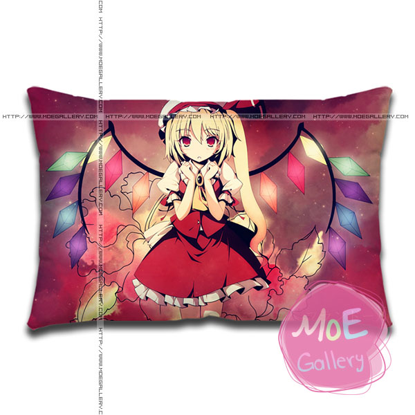 Touhou Project Flandre Scarlet Standard Pillows