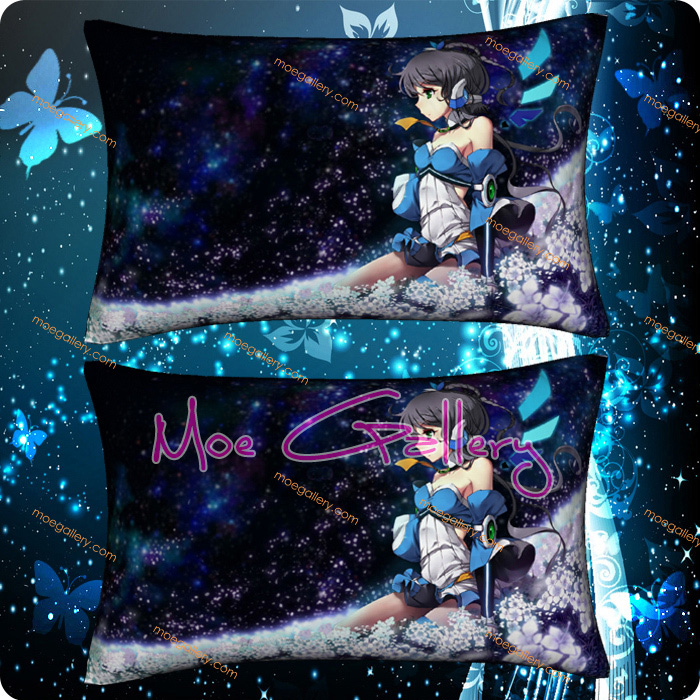 Vocaloid Luo Tianyi Standard Pillows 08