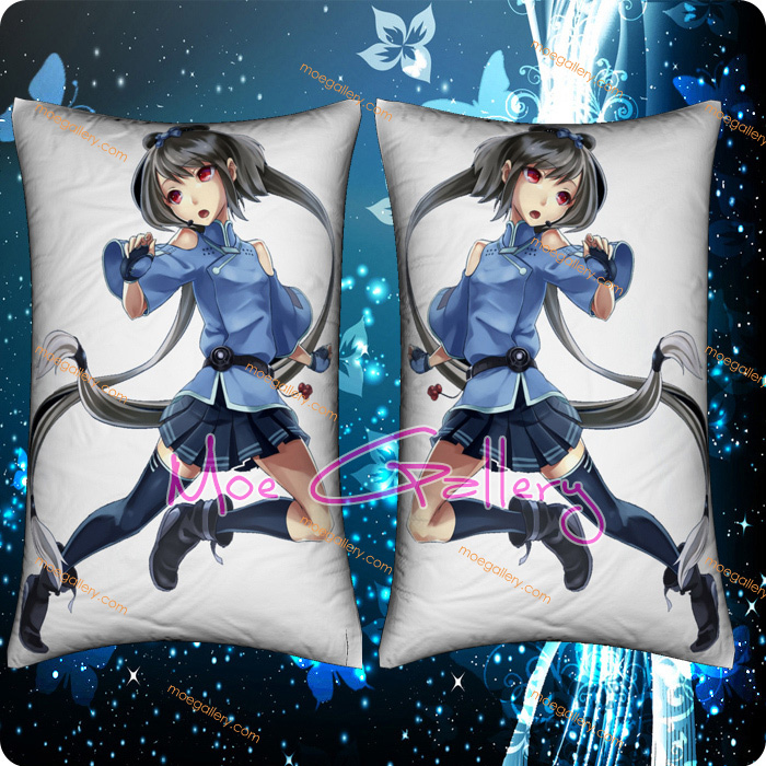 Vocaloid Luo Tianyi Standard Pillows 11