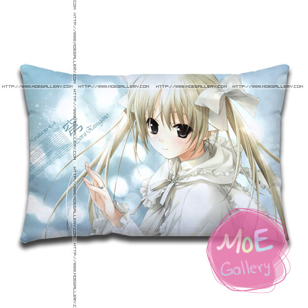 Yosuga No Sora Sora Kasugano Standard Pillows D