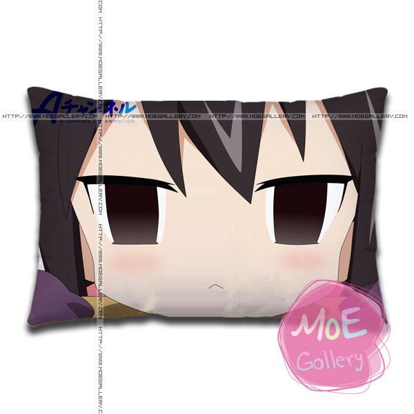 A Channel Tooru Ichii Standard Pillows