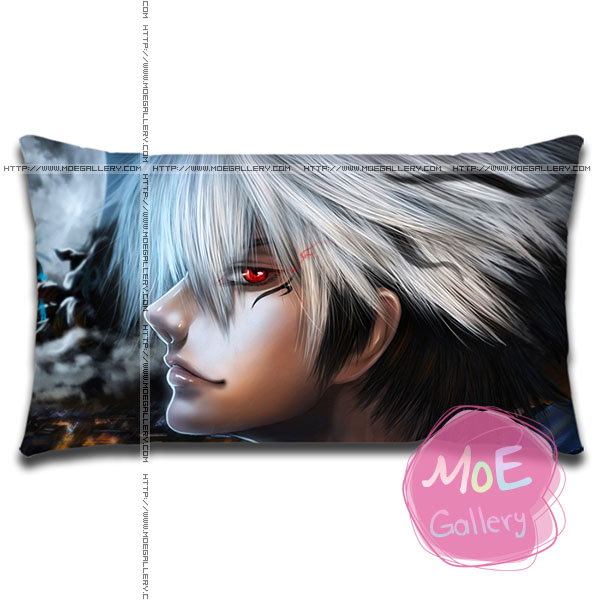 Nura Rise Of The Yokai Clan Rikuo Nura Standard Pillows